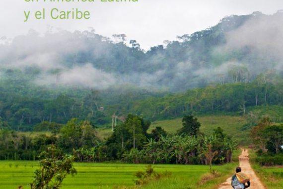 Evidencias sobre Adaptación basada en Ecosistemas en América Latina y el Caribe